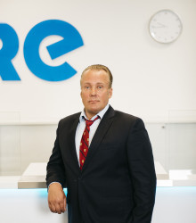Pekka Björkman tekee paluun Arelle, aloittaa elokuussa hankintajohtajana