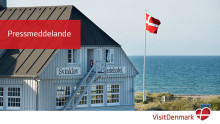 Badhotell på danska: Avkoppling och god mat vid hav och strand