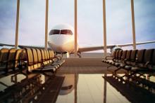 Kalmar Öland Airport utvecklar Vision 2025