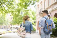 Studerende betaler tusindvis af kroner i overpris for forsikring