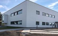 Malmös nya kontor - snart klart för inflyttning