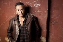 Bruce Springsteen awarded 2017 Bjørnson prize in Norway