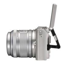 Olympus PEN Lite og Mini med OM-D-teknologi tar ledelsen i klassen kompakte systemkamera