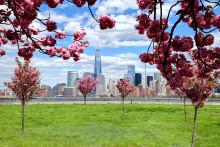 New York - vårens hetaste weekendstad