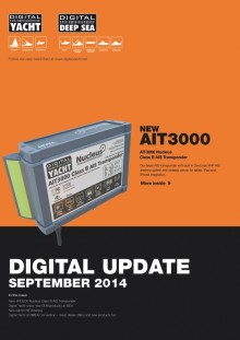 Digital Update September Now Out