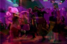 FolkFusion - Malmö sjuder av dans!