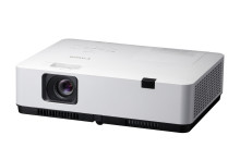Canon utvider utvalget av portable projektorer med tre nye modeller med lang lampelevetid