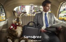 Verdens førende travel brand Samsonite udvider samarbejdet med EET Europarts