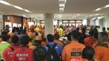 Mexikos jordbävning - räddningsarbetare använder scientologikyrkan som högkvarter