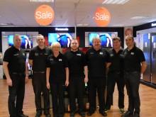 Panasonic Store comes to Belfast