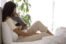 LAUNCH: Ergobaby Embrace