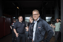 Falck completes financial turnaround