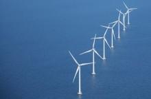 Energistyrelsen godkender forundersøgelser for Omø Syd og Jammerland Bugt Havmølleparker