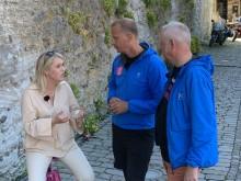 Socialminister Lena Hallengren (S) om brist på LSS-bostäder: Vi måste förstå varför kommunerna inte bygger!