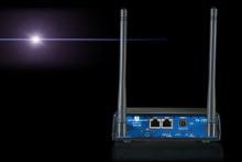 EN-2000 säker LTE-router med många funktioner
