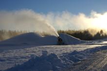 Nu är över 40.000 anmälda till Vasaloppets Vintervecka 2011!
