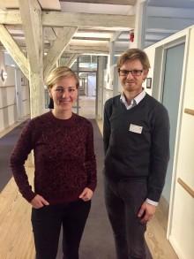 Ida Auken: Jeg ser meget optimistisk på delebilens fremtid