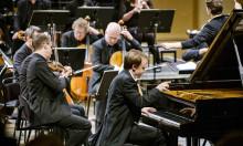 Nordiska Kammarorkestern och finsk pianosolist inleder säsongen
