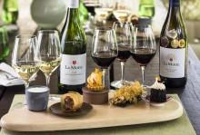 La Motte Wine Estate kammar hem topplacering