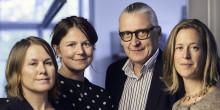 Semrén & Månsson storsatsar i Stockholm - ny kontorschef på plats