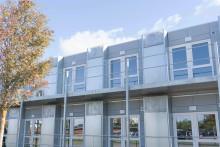 Mobilhouse skubber igen til rammerne for midlertidige boliger