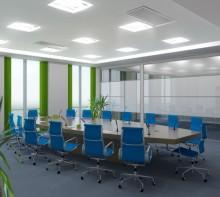 PARASOL VAV – flexible controls, great indoor climate