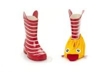 Skoskydd för barn - Baby Shoe Friend