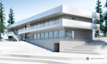 Veidekke bygger förskola i Kungsängen