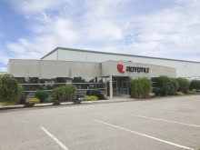 Increased sales moves Rototilt Inc. to new expanded facilities