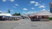 Seinäjoen Kauppatorin kesämarkkinat