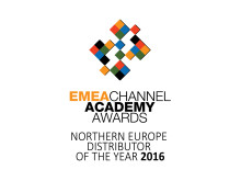 EET Group wins prestigious EMEA Channel Academy Award for the second year in a row