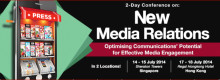 New Media Relations Conference