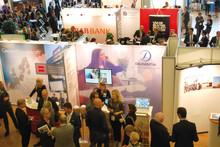 Hett tips: Följ Diligentia på Business Arena 2013