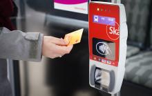Allt om Skånetrafikens nya biljettsystem