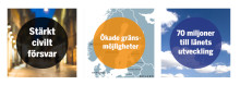 Länsstyrelsen Värmland årsredovisar i sociala medier