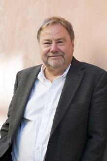 Ifous grundare Per Reinolf har gått bort efter en tids sjukdom