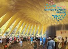 Förhandsvisning den 30 maj av Opportunity Space Festival