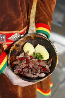 Viltbutiken Biergo skapar smakupplevelse som ska locka internationella besökare.
