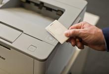 Brother ayuda a incrementar la seguridad de los procesos documentales y de impresión en las empresas