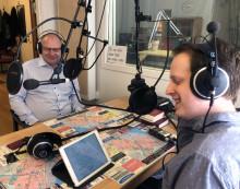Lidköpings kommun startar podcast om hållbarhet och miljö