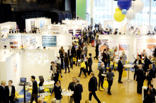 Nordic Life Science Days - Successful international life science business meeting in the Nordic countries