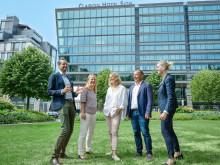 Clarion Hotel Sign öppnar för action-styrda frukostmöten om FNs 17 globala hållbarhetsmål