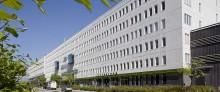 Kontorshotell etableras i Solna strand