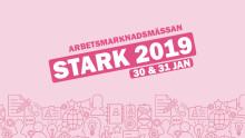 Dags för högskolans arbetsmarknadsmässa STARK