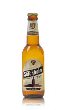1 Juni lanseras Stockholm Festival Beer 6,0