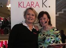 Cramo förnyar samarbetet med Klara K