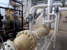 Bilfinger Engineering delprojektör för ny kvävgaskompressor till AGA