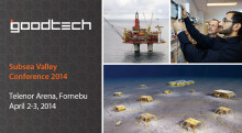 Subsea Valley Conference 2014