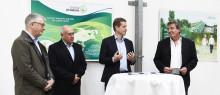 Nyt nationalt forskningscenter bliver centrum for den grønne omstilling