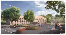 Ny skola med naturvärden planeras i Segeltorp